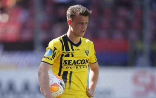 Afbeelding: Groot transfernieuws uit Zwolle: PEC kaapt twee smaakmakers weg bij VVV-Venlo