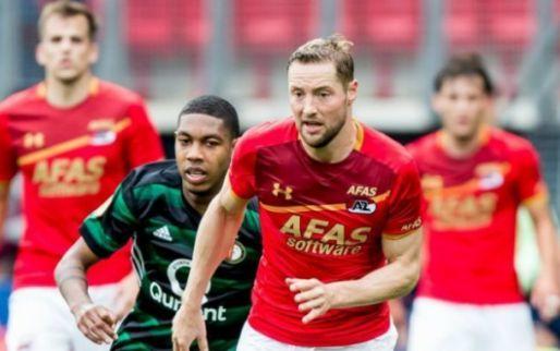 Transfernieuws   'Droomversterking Van Eijden niet haalbaar voor FC Twente, Fortuna wil profiteren'