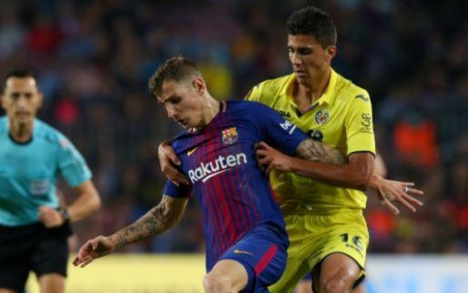 Transfernieuws   The Times: Everton en Brands hebben nóg een verdediger van Barcelona op het oog