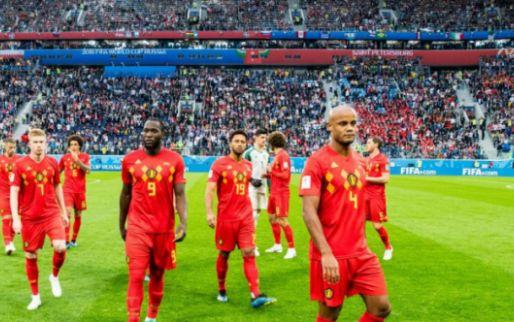 Afbeelding: LIVE-discussie: Veel nieuwe namen in troostfinale tussen Engeland en België