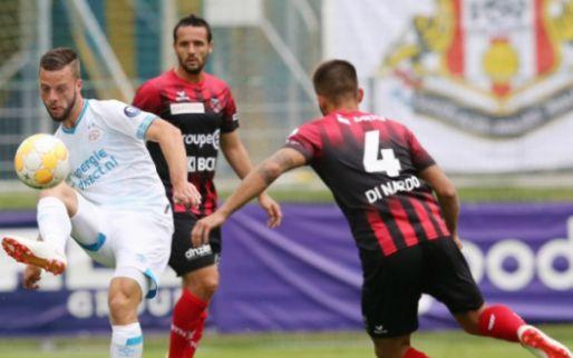 Afbeelding: PSV komt in Zwitserland niet verder dan remise; Romero maakt eindelijk debuut