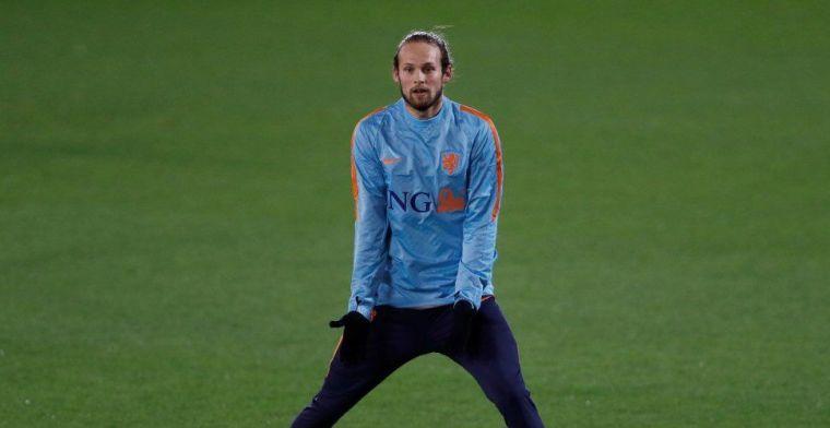 De Telegraaf: Blind bereikt persoonlijk akkoord en wordt duurste Ajax-speler ooit