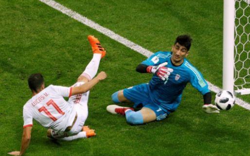 Afbeelding: Veel belangstelling voor WK-doelman: 'Ook aanbieding uit Nederland'