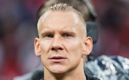 Afbeelding: 'Knipoog-Kroaat heeft clubs voor het uitkiezen na WK: vijf opties voor stopper'