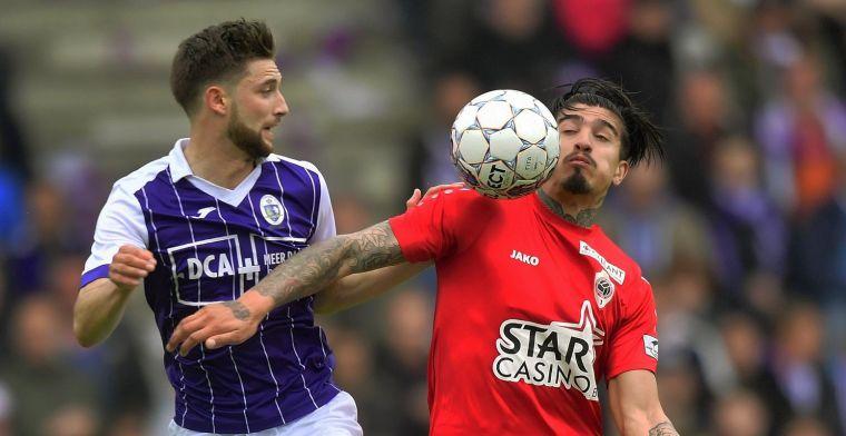 'Geen Antwerp voor Ardaiz, twee andere clubs melden zich aan'