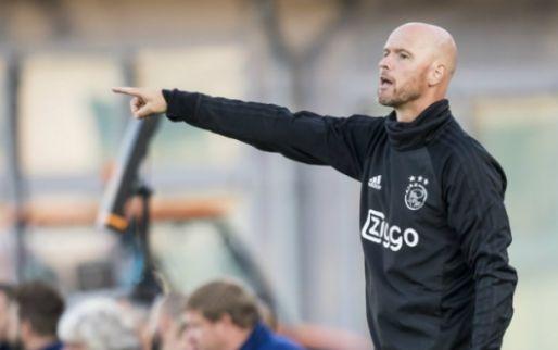 Afbeelding: Extra oefenduel Ajax: wedstrijd tegen Bundesliga-club op verrassende datum