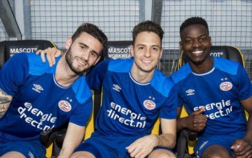 Afbeelding: Geruchtje in Italië: Lazio richt zich na deal van 40 miljoen euro op PSV-tweetal