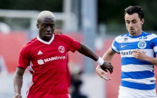 Afbeelding: 'Ajax onderhandelt over Owusu-transfer, maar wil vooralsnog te veel geld zien'