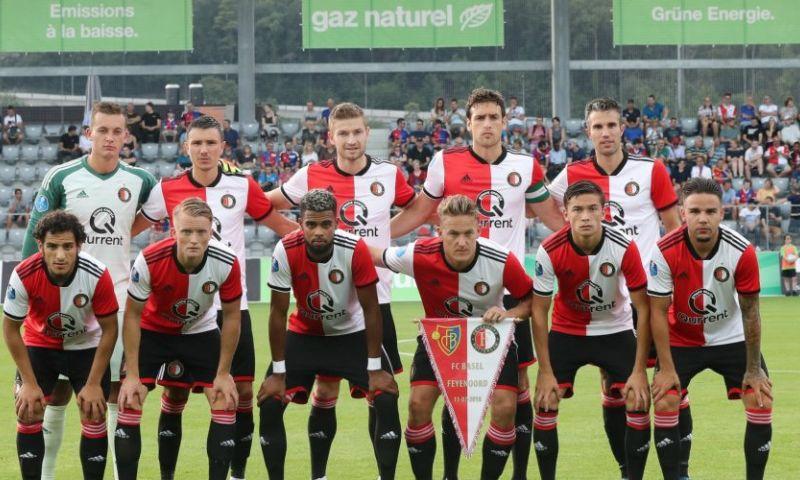 Afbeelding: Feyenoord in de steigers: nieuw middenveld, vers talent en interesse voor sterren
