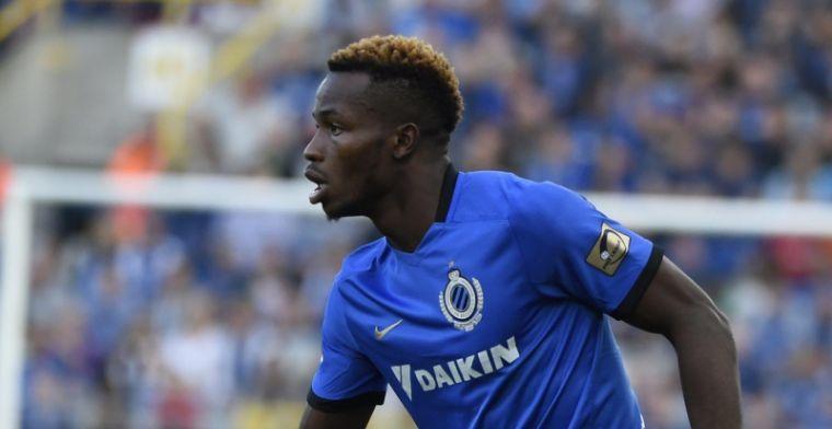 'Jeugdproduct van Club kan mooie transfer versieren dankzij goede prestaties'