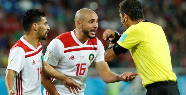 Done deal: Amrabat (31) verlaat Watford en heeft nieuw avontuur te pakken