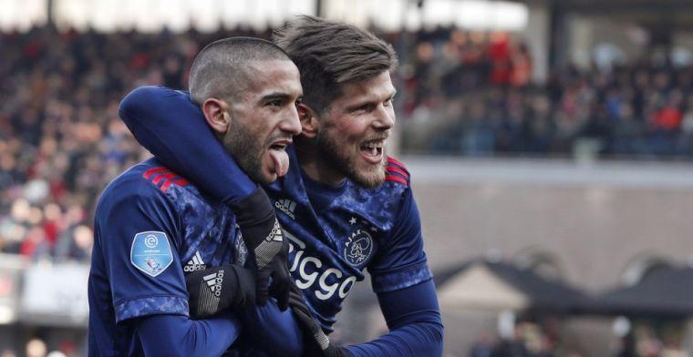 Ziyech blijft mogelijk tóch: 'Heb ook helemaal geen afscheid genomen van de club'