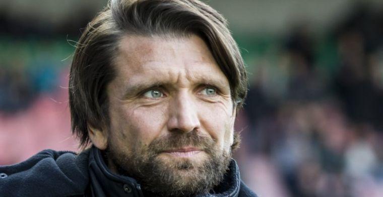 Hyballa vindt nieuwe club en tekent contract voor twee seizoenen
