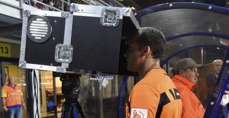 Scheidsrechtersbaas Verbist geeft zichzelf gelijk over VAR: 'Dit WK bewijst het'