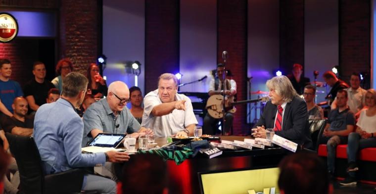 RTL Boulevard checkt Voetbal Inside-gerucht en laat drie namen vallen: 1+1=2