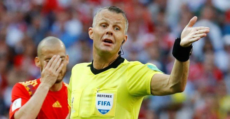 'Teleurstelling' voor Kuipers op WK: 'Helaas was dat me niet gegund'