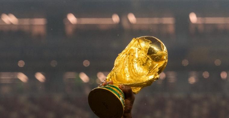 Afwezigheid Oranje hakt erin; WK-finale van 2018 zeer matig bekeken