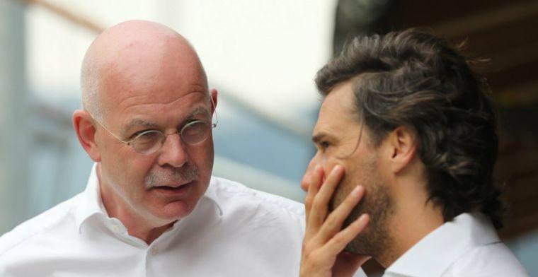 Vette streep door mogelijk PSV-vertrek: 'Belangstelling heeft bij mij geen kans'