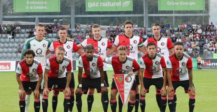Feyenoord in de steigers: nieuw middenveld, vers talent en interesse voor sterren