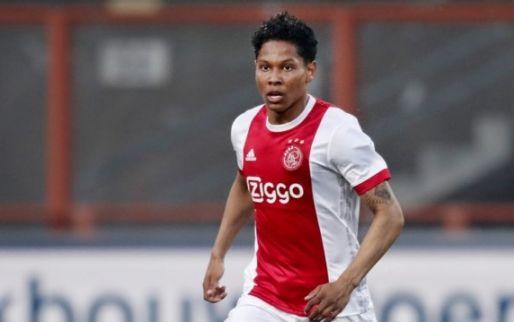 Afbeelding: Twintigjarig Ajax-talent vertrekt: verdediger tekent voor drie jaar bij Reading