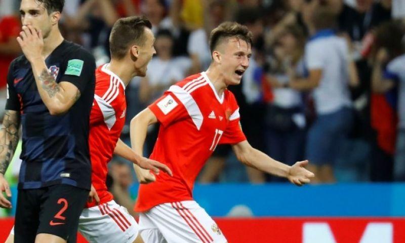 Afbeelding: Update: CSKA ontkent akkoord met Chelsea over Russische WK-revelatie
