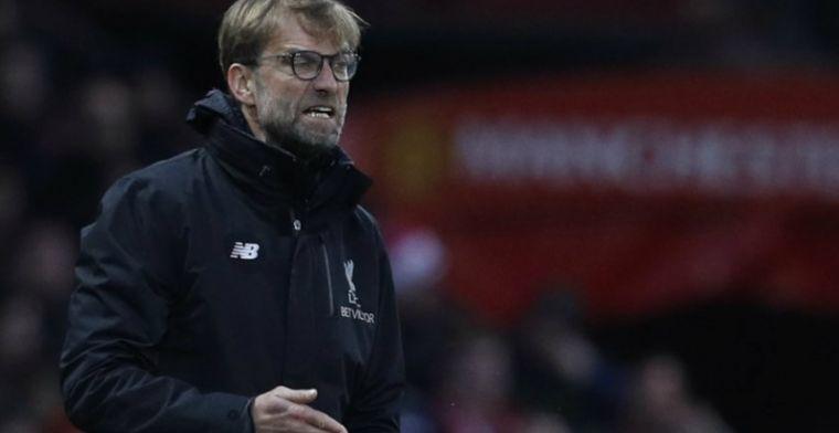 'Anderlecht en Club Brugge moeten wachten na beslissing van Klopp'