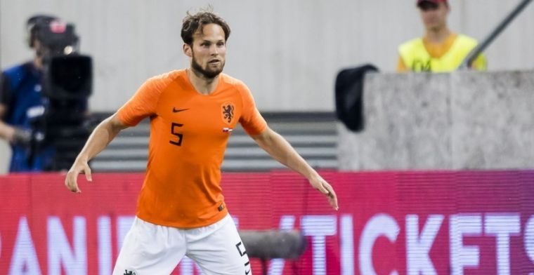 Dolblije Blind richt zich op twee posities: 'Ajax is thuis, Amsterdam is thuis'
