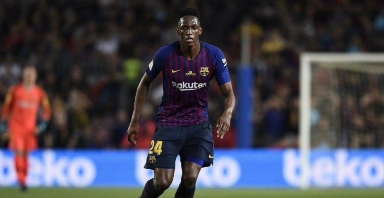 'FC Barcelona houdt grote schoonmaak: zeven spelers op transferlijst'