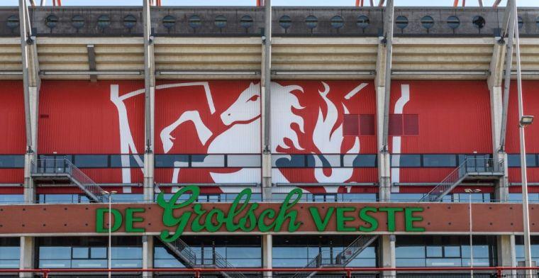 Groot nieuws uit Enschede: 'Twente bereikt akkoord en is gered van faillissement'