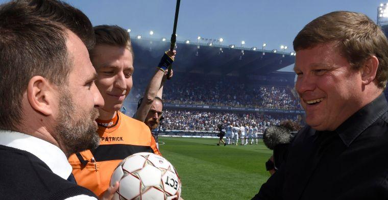OFFICIEEL: Anderlecht, Club Brugge en Gent mogen koop vergeten, huur blijft optie