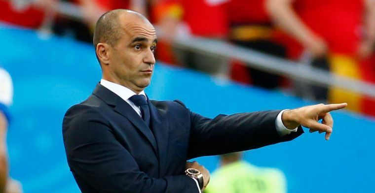 Martinez zal niet in dezelfde val als Deschamps trappen: Zo is België niet