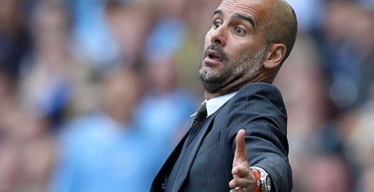 Ex-Rode Duivel mag hopen op kans na beslissing van Guardiola