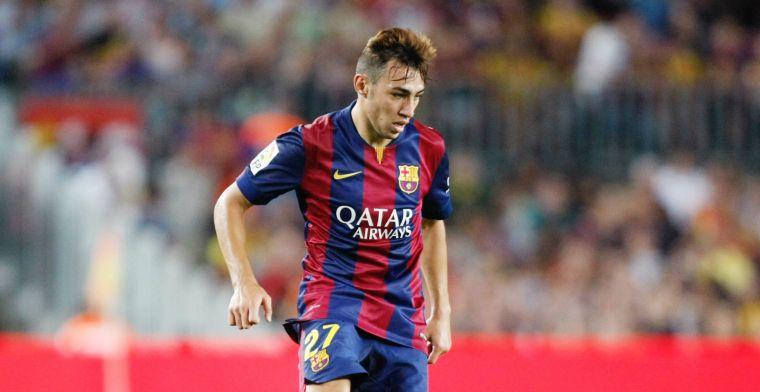'Barcelona overweegt overbodige krachten naar Ajax te sturen in ruil voor De Jong'