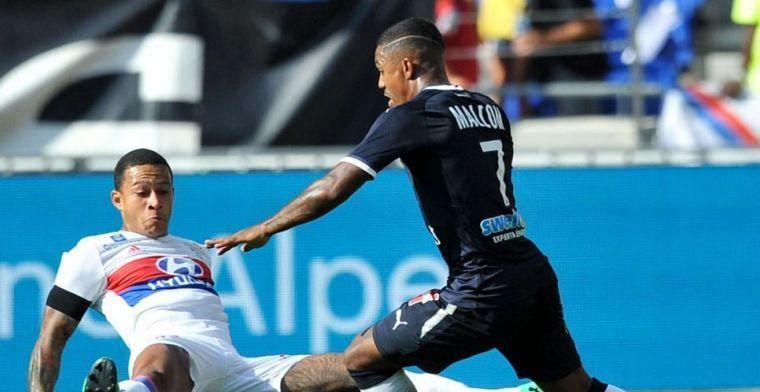 'Everton verrast en lijkt Braziliaan voor de neus van Inter weg te kapen'