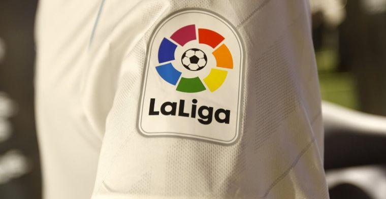 Así serán las camisetas de los diferentes equipos de LaLiga para la  2018-2019 b722abd1be589