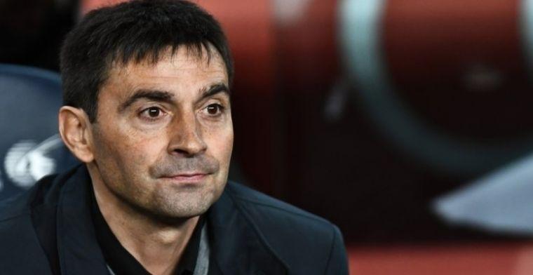 La Real Sociedad pretende hacerse con este futbolista del Barcelona