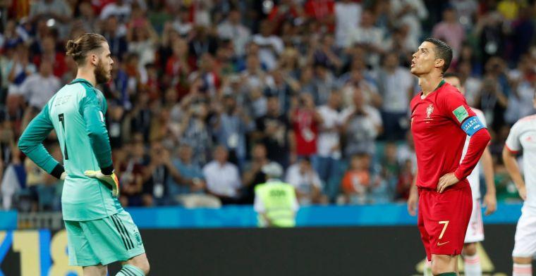 FIFA maakt achttien genomineerden voor mooiste WK-goal bekend: Ronaldo en Messi