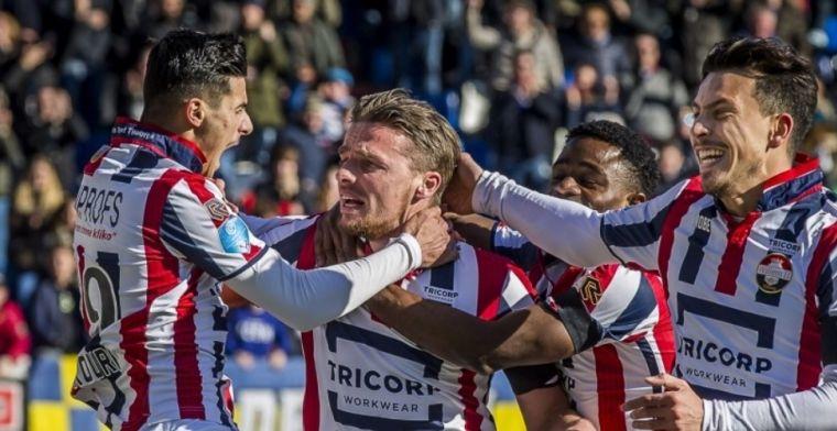 ''Beoogde FC Twente-aanwinst' spreekt geruchten tegen: niet in de wachtkamer'