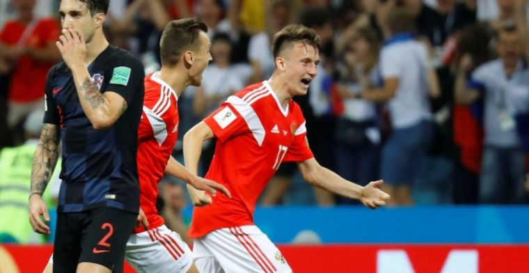 Update: CSKA ontkent akkoord met Chelsea over Russische WK-revelatie