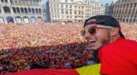 Afbeelding: Lof uit Nederland: 'Hazard verdiende de Gouden Bal, niet Modric'