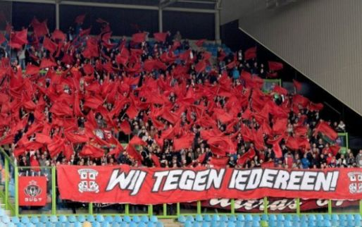 Afbeelding: Van Leeuwen: 'Bieden ons spelers aan waarbij PSV zich achter de oren zou krabben'