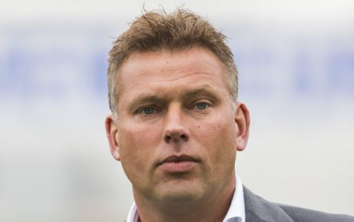Afbeelding: Kraay jr.-opvolger mag door: 'Enige wat ik bij Utrecht deed: onder contract staan'