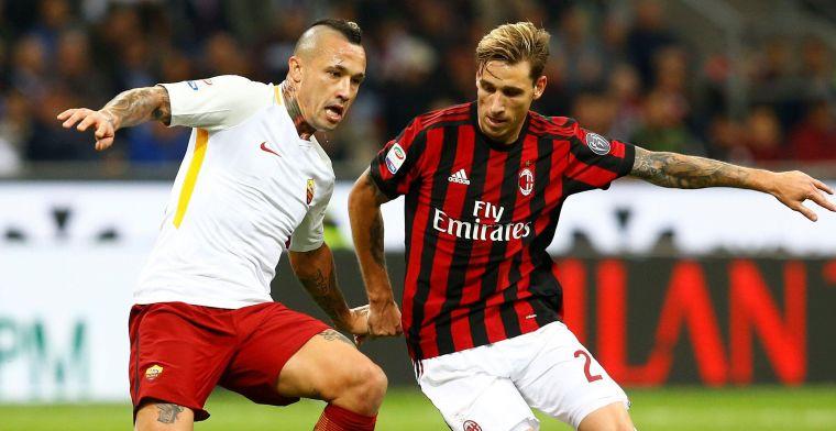 Update: Internazionale moet topaankoop Nainggolan voor onbepaalde tijd missen