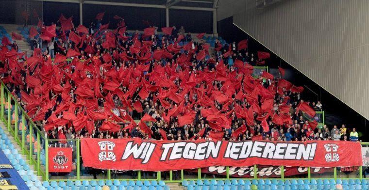 Van Leeuwen: 'Bieden ons spelers aan waarbij PSV zich achter de oren zou krabben'