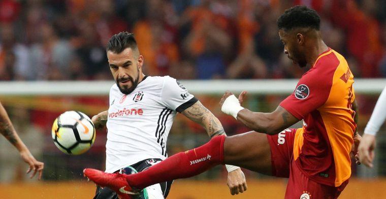 Gerucht uit Turkije: Anderlecht aast op ex-spits van Manchester City