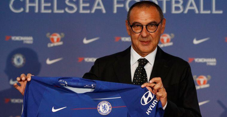 El nuevo entrenador del Chelsea aspira a poder seguir contando con Eden Hazard