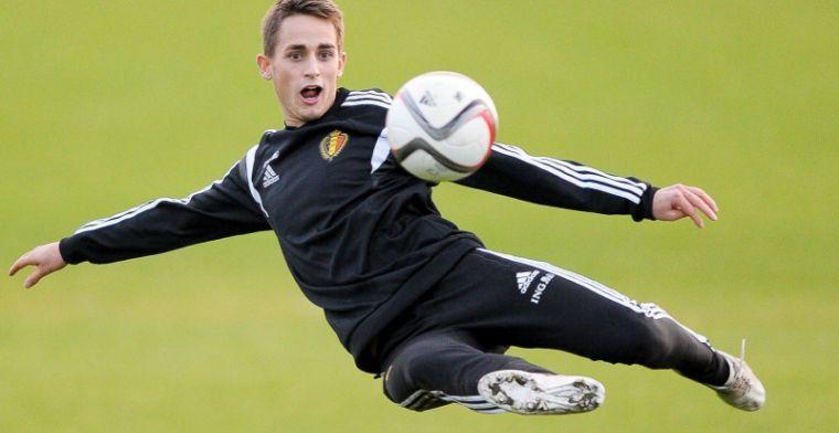 'Januzaj kan WK-goal bekronen met transfer naar Premier League'