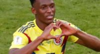 Imagen: En Francia especulan con la posible llegada de Yerry Mina a la liga gala