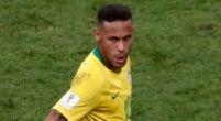 """Imagen: """"Se es injusto con Neymar. No es el único que cae al suelo"""""""