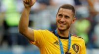 Imagen: Tuttosport: Higuaín desbloquea el fichaje de Hazard por el Madrid